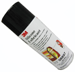 3M ACEITE LUBRICANTE SILICON SPRAY